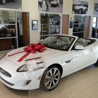 Good Photo Taken At Jaguar Houston North By Anthony S. On 12/22/2012 ...
