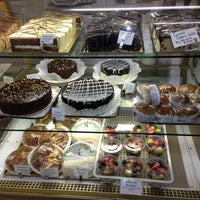 Photo taken at Tahoe House Bakery & Gourmet Store by Ziad S. on 2/16/2013