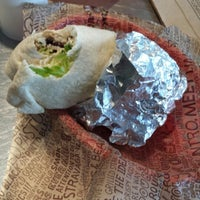 Photo taken at Chipotle Mexican Grill by Mike C. on 10/5/2013