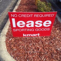 Photo taken at Kmart by Michael V. on 10/19/2014