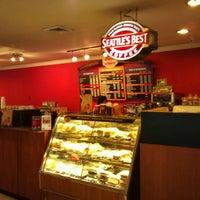 Photo taken at Seattle's Best Coffee by john b. on 10/6/2011