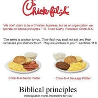 Photo taken at Chick-fil-A by Steven ¯. on 7/28/2012