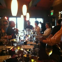 Photo taken at Iron Bridge Wine Co by Jan O. on 8/26/2012