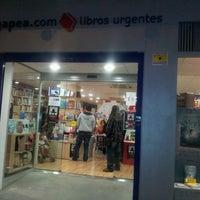 Photo taken at Agapea by José María S. on 10/14/2011