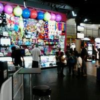 Photo taken at GameTime by Kris M. on 6/30/2012