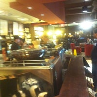 Photo taken at Starbucks by Mike L. on 11/5/2011
