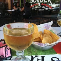 Photo taken at On The Border Mexican Grill & Cantina by Beerknurd on 5/17/2011