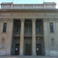Foto tirada no(a) Museo Nacional de Historia Natural por diego c. em 12/22/2011