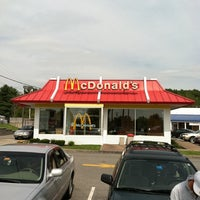 Photo taken at McDonald's by Tracy O. on 8/27/2011