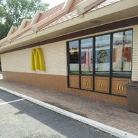 Photo taken at McDonald's by Brandon I. on 9/5/2012