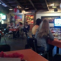 Photo taken at Phil Sandoval's Mexican Restaurante by Martin B. on 11/6/2011