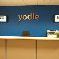 Photo taken at Yodle HQ by Mark D. on 2/15/2011