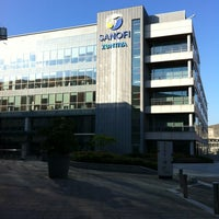 Photo taken at Sanofi | Zentiva - Sede Centrale by ERIKA B. on 5/3/2012