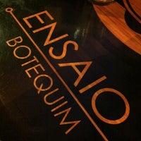 Foto tirada no(a) Ensaio Botequim por Marcus G. em 10/9/2011