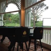 Photo taken at Lisi Lounge by Nutsa G. on 5/22/2012