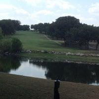 Photo taken at Live Oak Golf Course by Josh A. on 6/24/2012