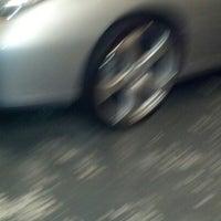 """Photo taken at """"Da Garage"""" by 5ean 6. on 10/8/2012"""