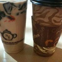 Photo taken at Ocha Tea Café & Restaurant by Hungrylee H. on 12/23/2012
