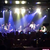 Photo taken at Double Door by Matt J. on 9/21/2012