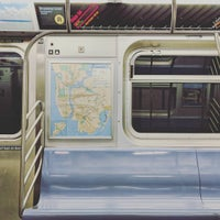 Photo taken at MTA Subway - 86th St (R) by Cody W. on 2/3/2017