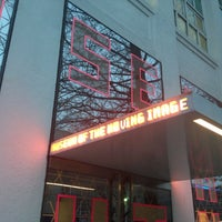 Photo taken at Museum of the Moving Image by Cody W. on 12/2/2012