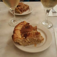 Photo taken at Pels Pie Co. by Barbara R. on 11/15/2015