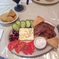 The Athenian Restaurant