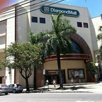 Das Foto wurde bei DiamondMall von Olavinho P. am 10/5/2012 aufgenommen