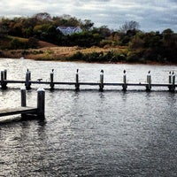 Photo taken at Champlin's Marina by Michelle D. on 10/13/2013