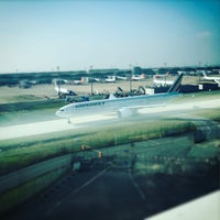 Photo taken at Cité Air France by Cecile B. on 3/13/2017
