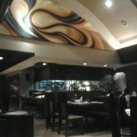 Photo taken at Kabab Studio by Ishita R. on 9/15/2012