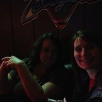 Photo taken at Tony's Tavern by Don E. on 11/3/2012