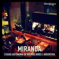 Foto diambil di Parrilla Miranda oleh Diego N. pada 1/12/2013