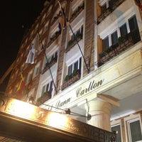 Foto tomada en Casa Dann Carlton Hotel Bogotá por Isabel C. el 4/7/2013