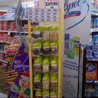 Photo taken at Tru Valu Supermarket by GURU H. on 12/6/2012