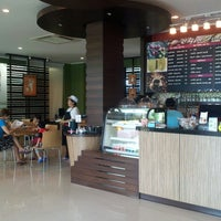 Photo taken at Coffee Field by Sophit T. on 3/16/2013