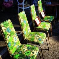 Foto tomada en Melrose Trading Post por D.J. G. el 9/30/2012