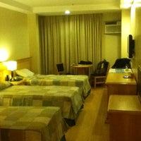 Foto tirada no(a) Hotel Mar Palace por Thiago B. em 9/17/2012