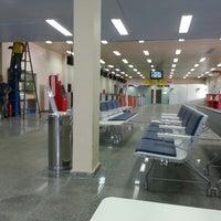 Photo taken at Aeroporto de Imperatriz / Prefeito Renato Moreira (IMP) by Pedro E. on 9/18/2013