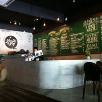 Photo taken at Pickle & Fig by Christy H. on 1/29/2013