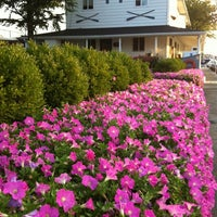 Photo taken at Mears Marina by parkerism on 9/22/2012