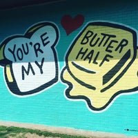 Photo taken at You're My Butter Half by Liz A. on 10/4/2016