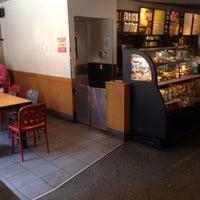 Photo taken at Starbucks by Antonio P. on 5/10/2014