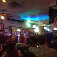 Photo taken at Irish Eyes Pub & Restaurant by Lori M. on 8/31/2013