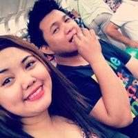 Photo taken at Manila Ocean Park by Makumel on 7/21/2013