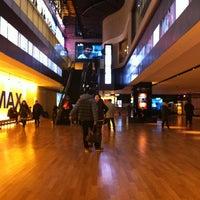 Photo taken at CGV Yongsan IPARK Mall by drfirstt on 12/20/2012