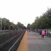 Photo taken at NJT - Ramsey Station (MBPJ) by Sean B. on 8/5/2013