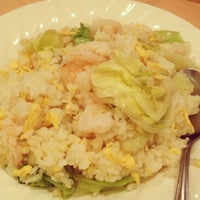 4/14/2013にYohei よへい I.が中国料理 麒麟楼で撮った写真