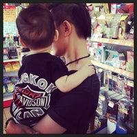 Photo taken at 7-Eleven (เซเว่น อีเลฟเว่น) by p3xx ღ p2in ★. on 10/29/2013