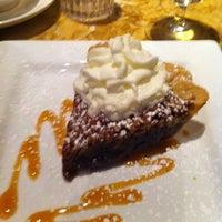 Photo taken at Cyrano's Cafe by Gloria P. on 12/30/2012